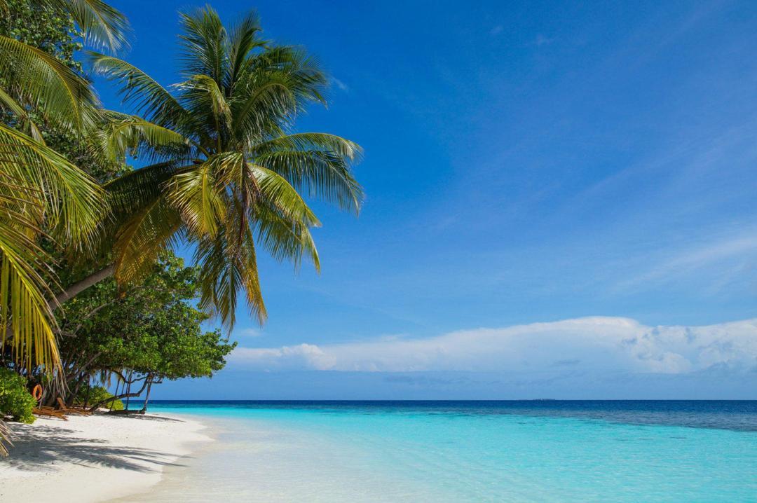 Angsana Ihuru - Malediven