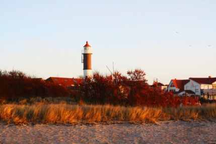 Timmendorfer Leuchtturm - Insel Poel