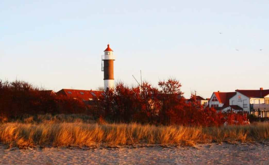 Ferienhaus:  Ostseeinsel Poel