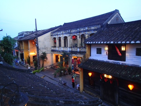 Old Town, Hoi An.