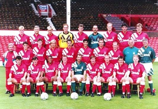1991-1992