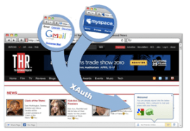 XAuth Changing The Way We Share