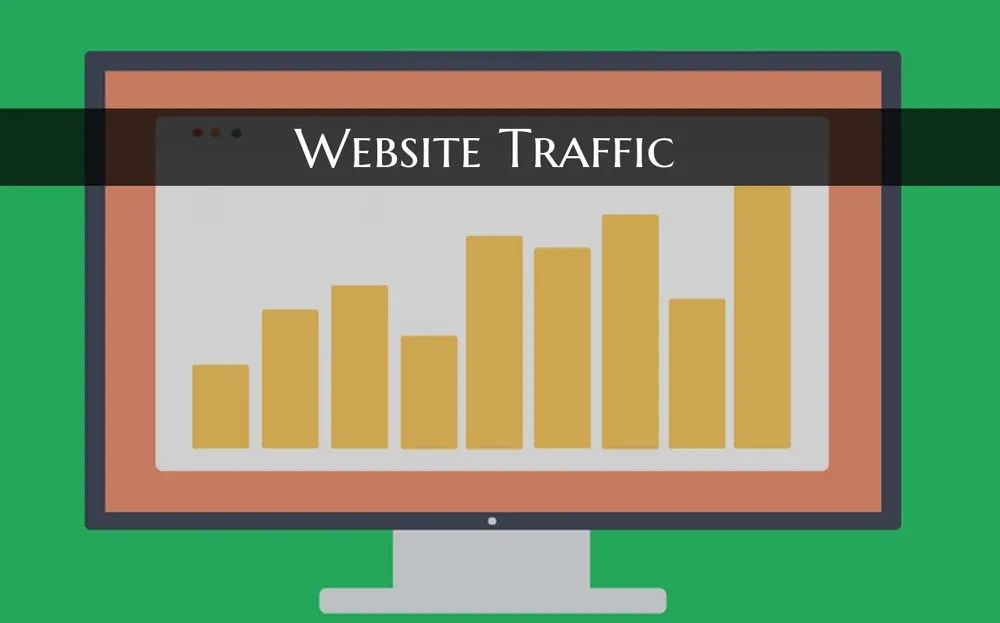 How To Make Your Website Attract Traffic Regularly