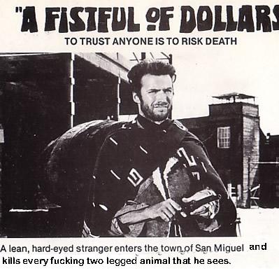 fistfulk
