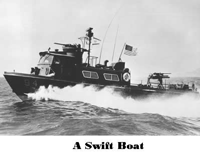 swift boat