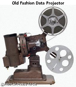 filmprojuector