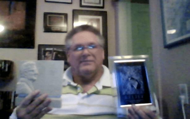 Cliff Roberts sales awards