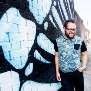 Nick Norton is a composer and musician from Los Angeles. You're on his blog, and Lindsey Best took this photo.