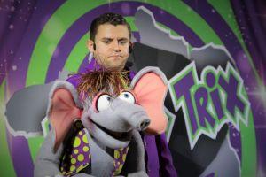 Essex Ventriloquist Nicky Trix