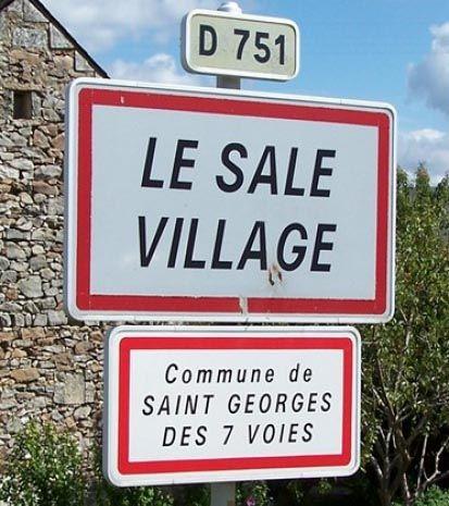 LE SALE VILLAGE
