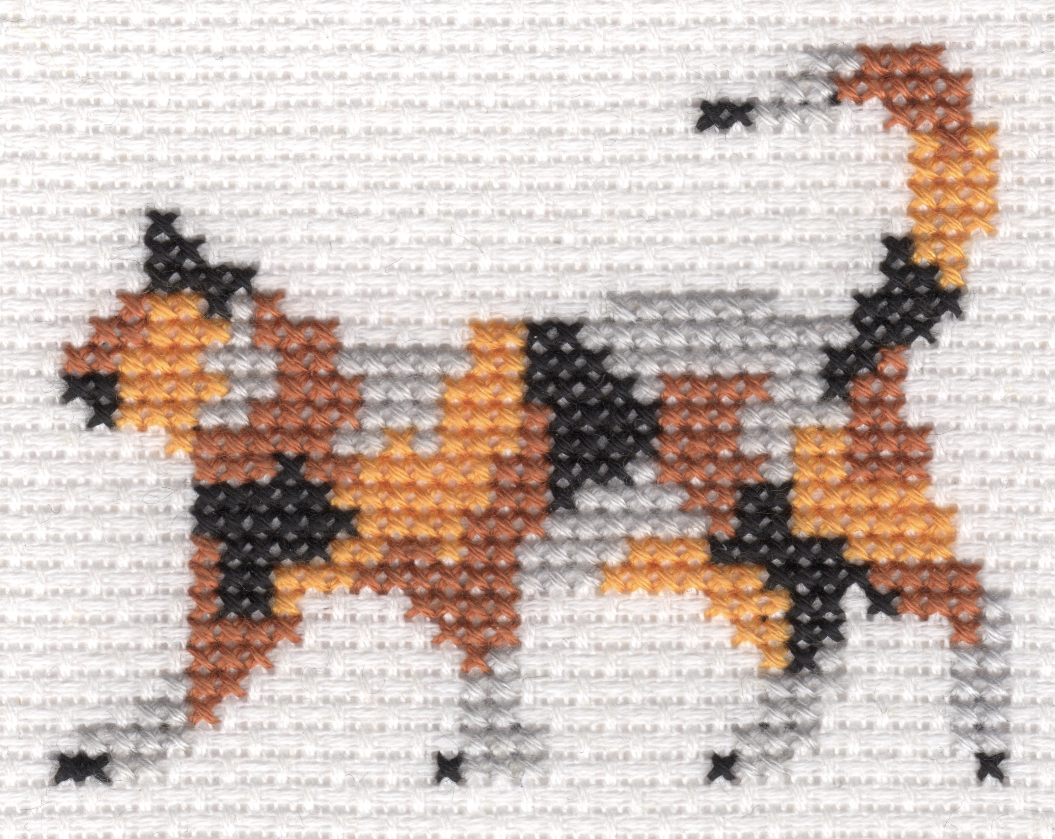 Using Backstitch For Outlining And Adding Detail In Cross Stitch Nicky Brunger Crafts,Sapphire Design Studio