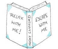 Book - Escape with me