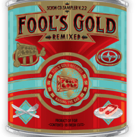 Fool's Gold Remixed Scion Sampler