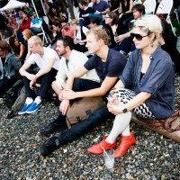 NY Mag's Campfire on the Canal @ The Yard on September 28, 2