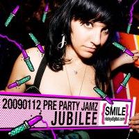 Pre Party Jamz Volume 26: Jubilee