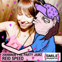 Pre Party Jamz Volume 47: Reid Speed