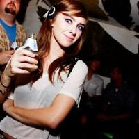 VICE x Colt 45 x Mishka @ Glasslands on August 13, 2009