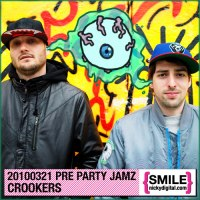 Pre Party Jamz Volume 87: Crookers