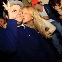 East Side Social Club @ Blind Barber on October 5, 2010