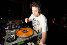 Nick Catchdubs (Fool's Gold Records)
