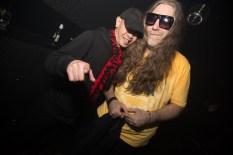 Alex English & Tommie Sunshine