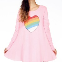 STYLE: Rainbow Brite
