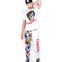 STYLE: Keith Haring