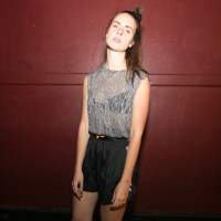Mø LIVE at Webster Hall on September 25, 2014