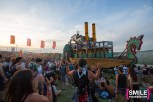 The Boat Stage at Mysteryland USA 2015