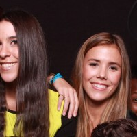 Girls & Boys x Big Beat Photo Booth at Webster Hall on October 2, 2015