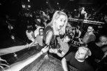 Gotham presents Nora En Pure at Webster Hall on July 16, 2016