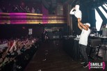 Yellow Claw performs at Girls & Boys Presents Yellow Claw's Barong Family World Tour at Webster Hall on September 16, 2017
