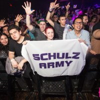 Girls & Boys Presents Markus Schulz, Adina Butar, Bev Wild, Nifra & more at Webster Hall on May 5, 2017