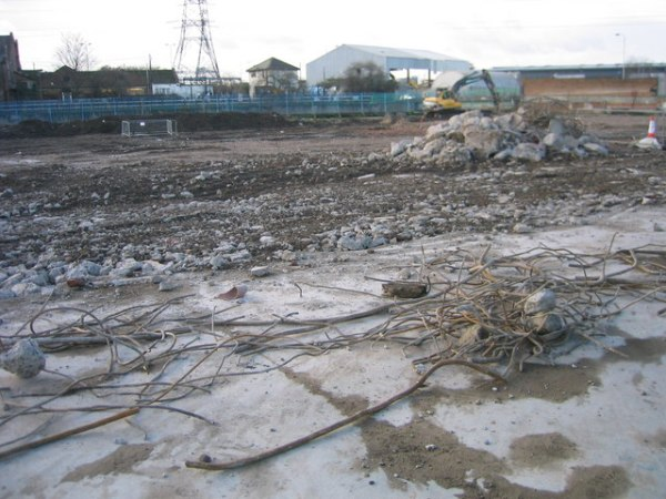 Developing brownfield land | Nicky Gavron AM