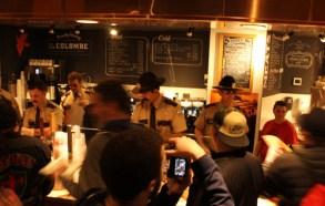 Broken Lizard Promotes Super Troopers 2 in Boston