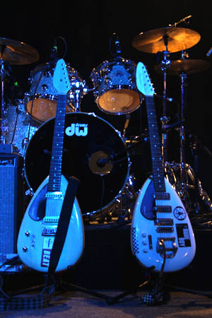 guitars two