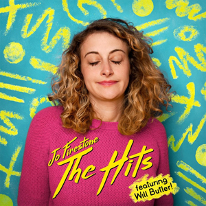 Jo Firestone - The Hits