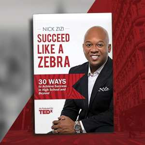 Succeed Like a Zebra