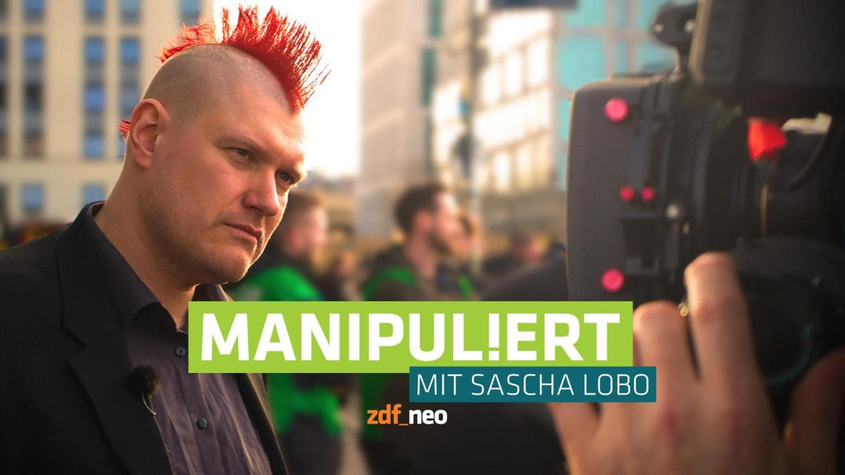 Manipuliert!? Spannendes TV-Experiment zu Facebook & Co.