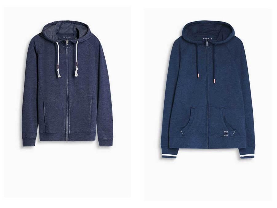Esprit hoodie
