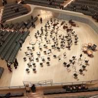 Die Elbphilharmonie – mein erstes Mal