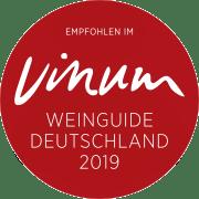 2 Sterne / Sektaward: Bester PétNat! / Rotweinpreis: Top 10