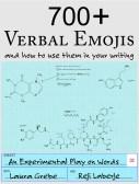 700 verbal emojis front