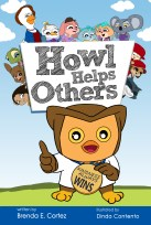 Howl Helps others front cover