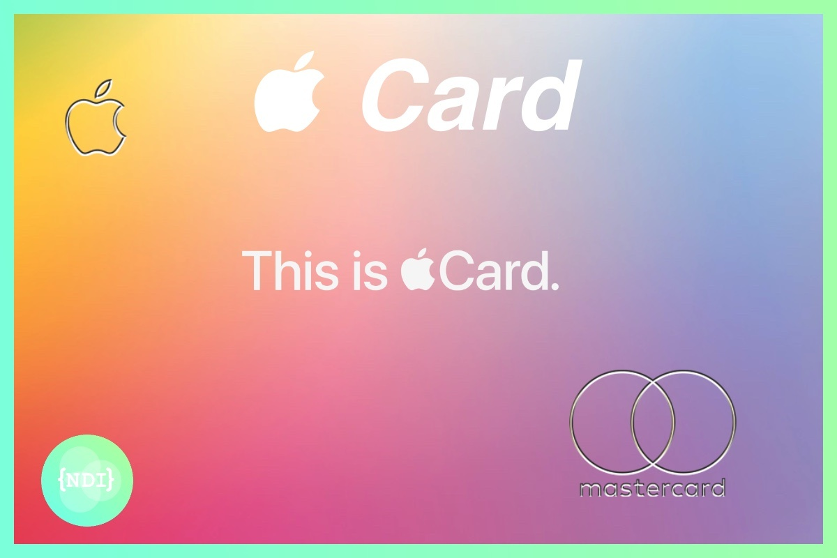 25:03:19 - Evento  - 25 Marzo 2019 (Apple Card)