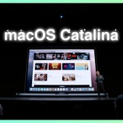 Foto: Apple - macOS Catalina
