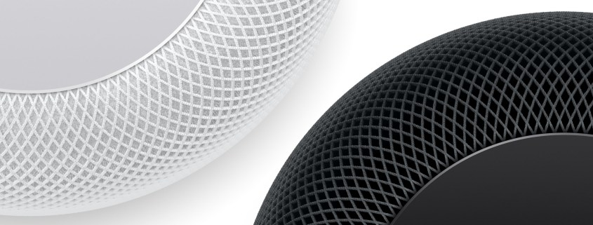 HomePod di Apple è sesta nella classifica globale degli smart speaker
