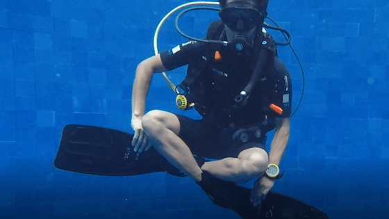 Buoyancy Exercices