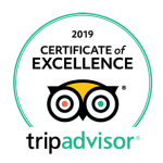 Bali Diving Certificate of Excellence