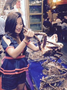 Guangzhou King Crab